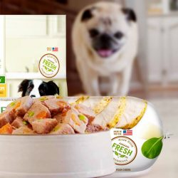 Fresh Pet Dog Food Refrigerated Recall best list