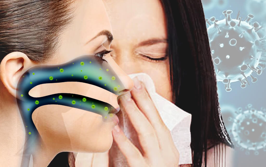 How Long is Influenza A Contagious