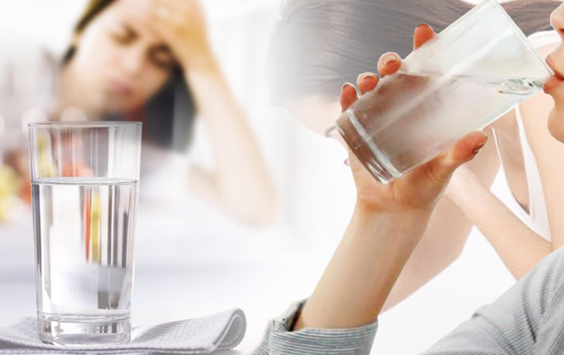 how many cups of water should you drink a day