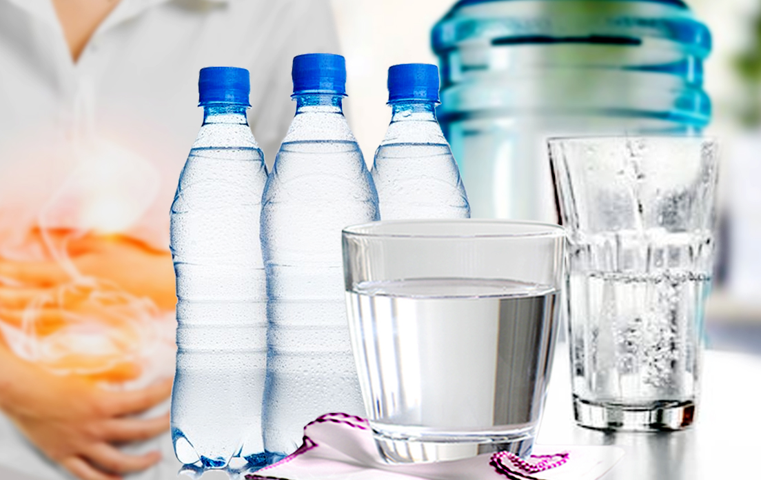 how many oz of water should you drink a day
