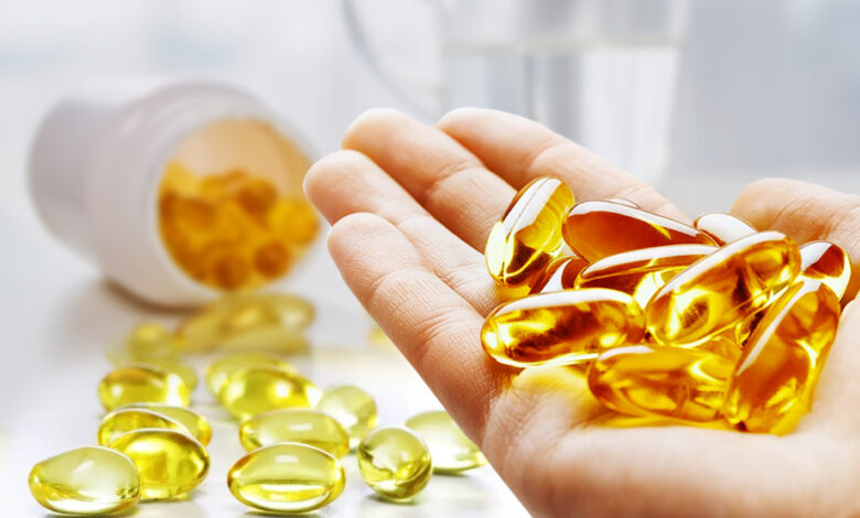 how much omega 3 needed daily