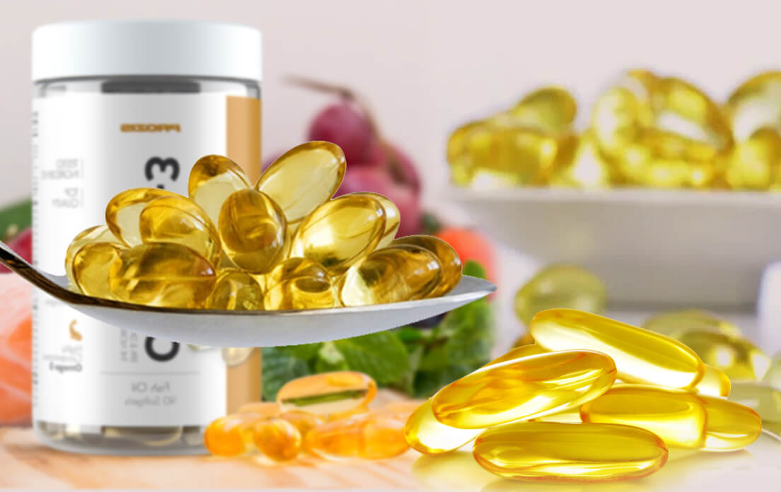 how much omega 3 needed daily? Recommended for children, kids, adults, and for pregnancy