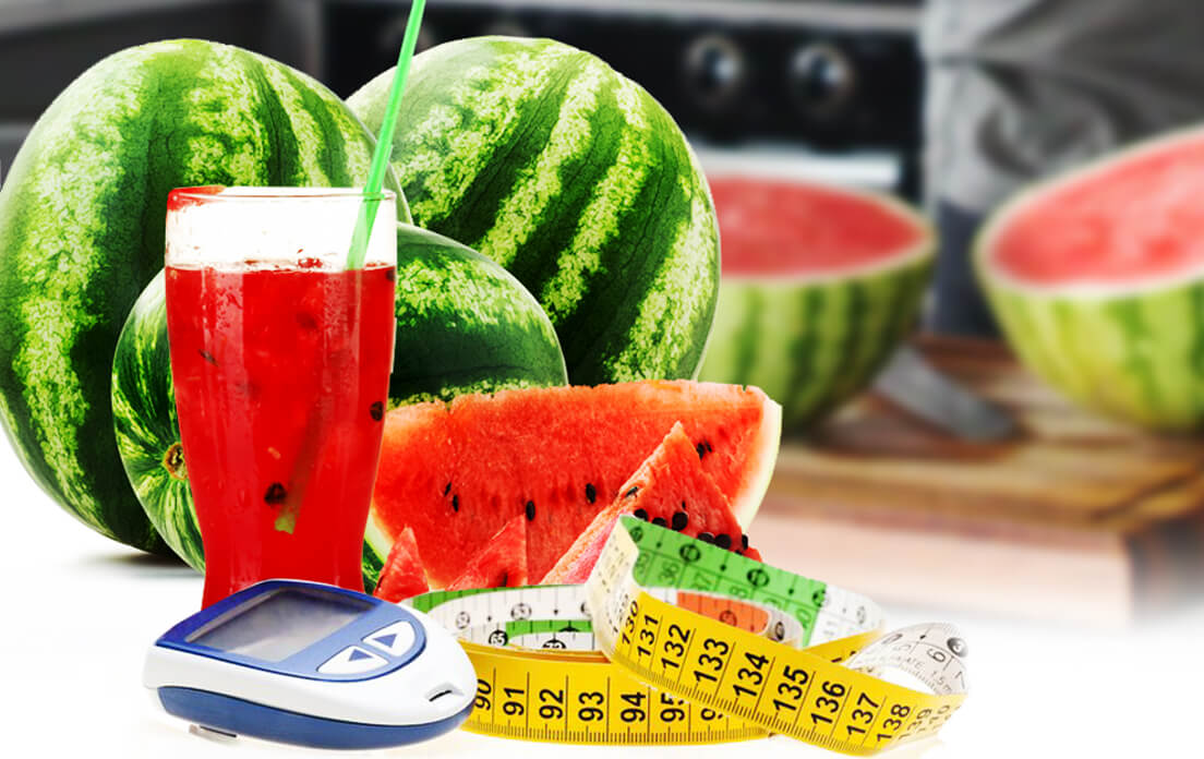 How Much Sugar is in Watermelon: Is it Safe For Diets and Diabetics?