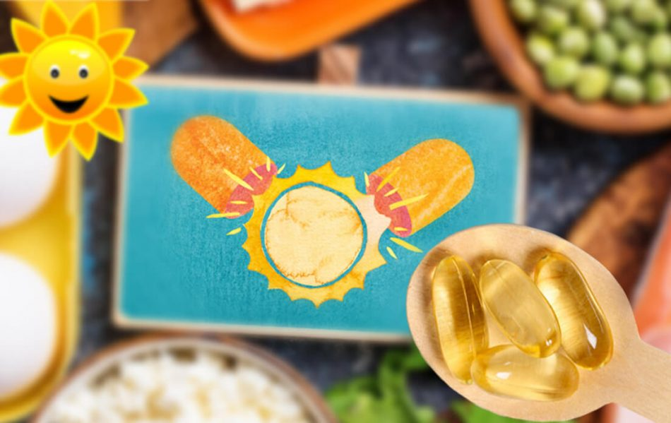how much vitamin d should i take a day