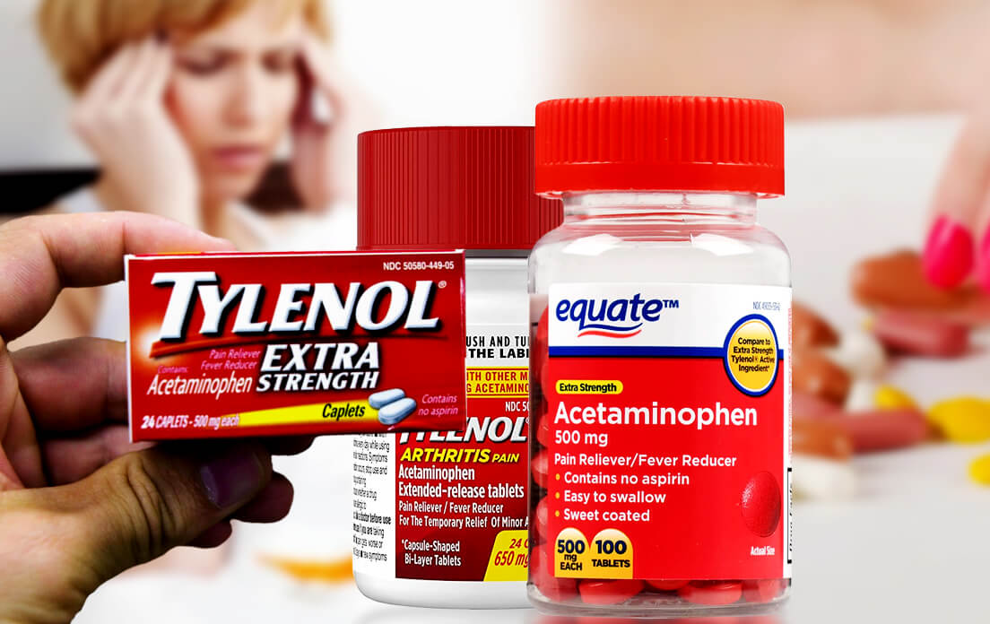 Is Acetaminophen a Blood Thinner And What Blood Thinners to Avoid Prior to Surgery