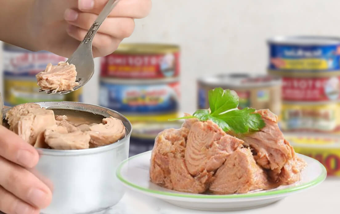 is it bad to eat tuna everyday