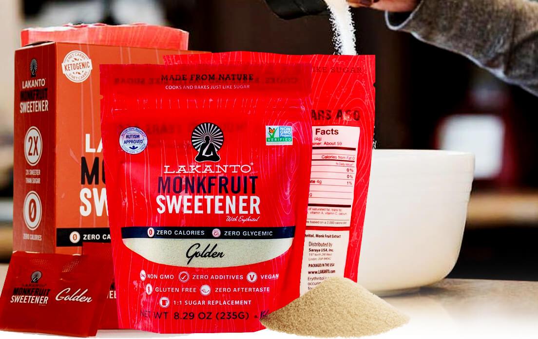 Monk Fruit Sweetener Warnings: Why So Dangerous!!