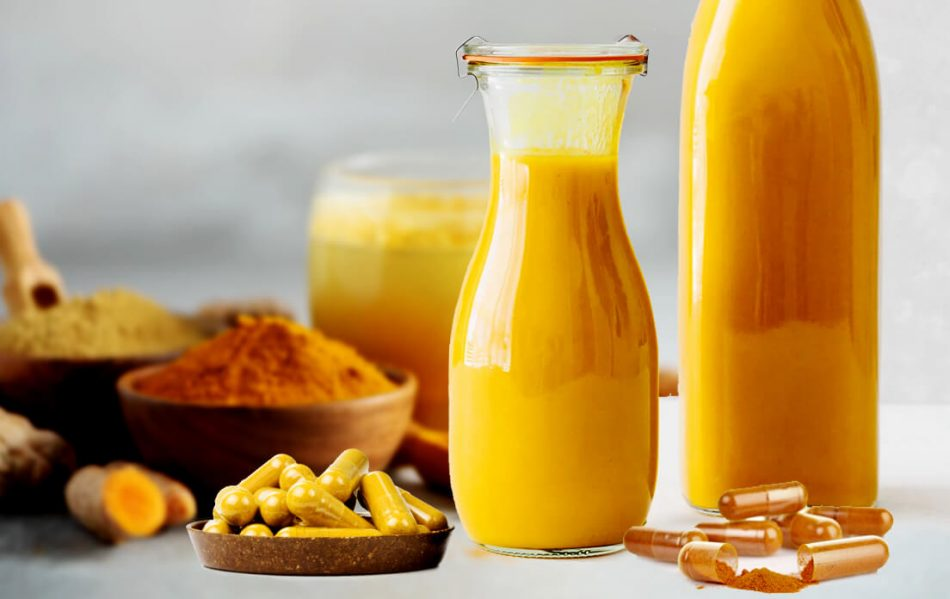 Is Turmeric a Blood Thinner Natural Blood Thinners and Interactions With Turmeric