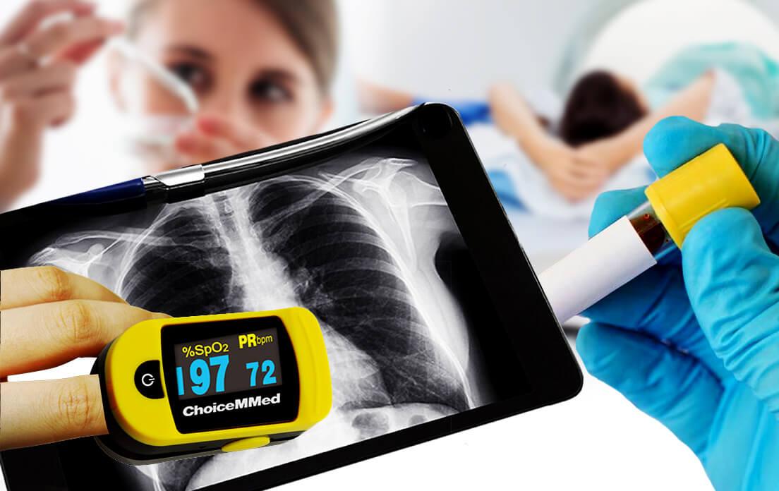 Pneumonia Symptoms How to Diagnose it