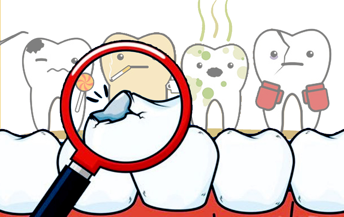 Signs Of Tooth Infection Going To Brain