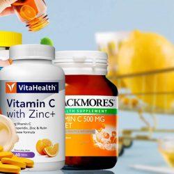overdose of vitamin c