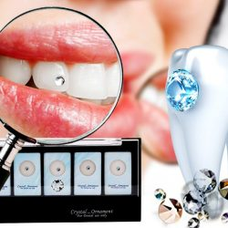 Tooth Gems Looks Beautiful But Dangerous