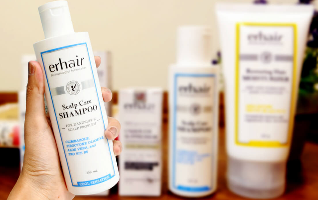 what causes an itchy scalp without dandruff, and best shampoo for itchy scalp