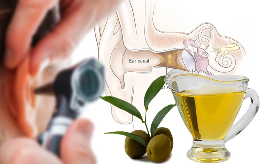 What Dissolves Ear Wax Quickly
