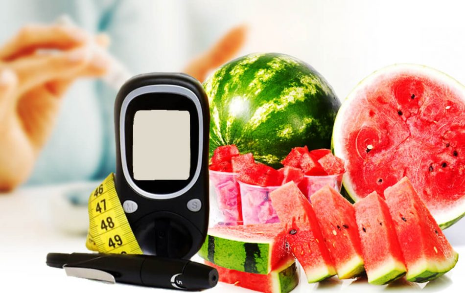 What Does Watermelon Sugar High Mean Is it Safe For Diabetics and What Are The Nutritional Content In It