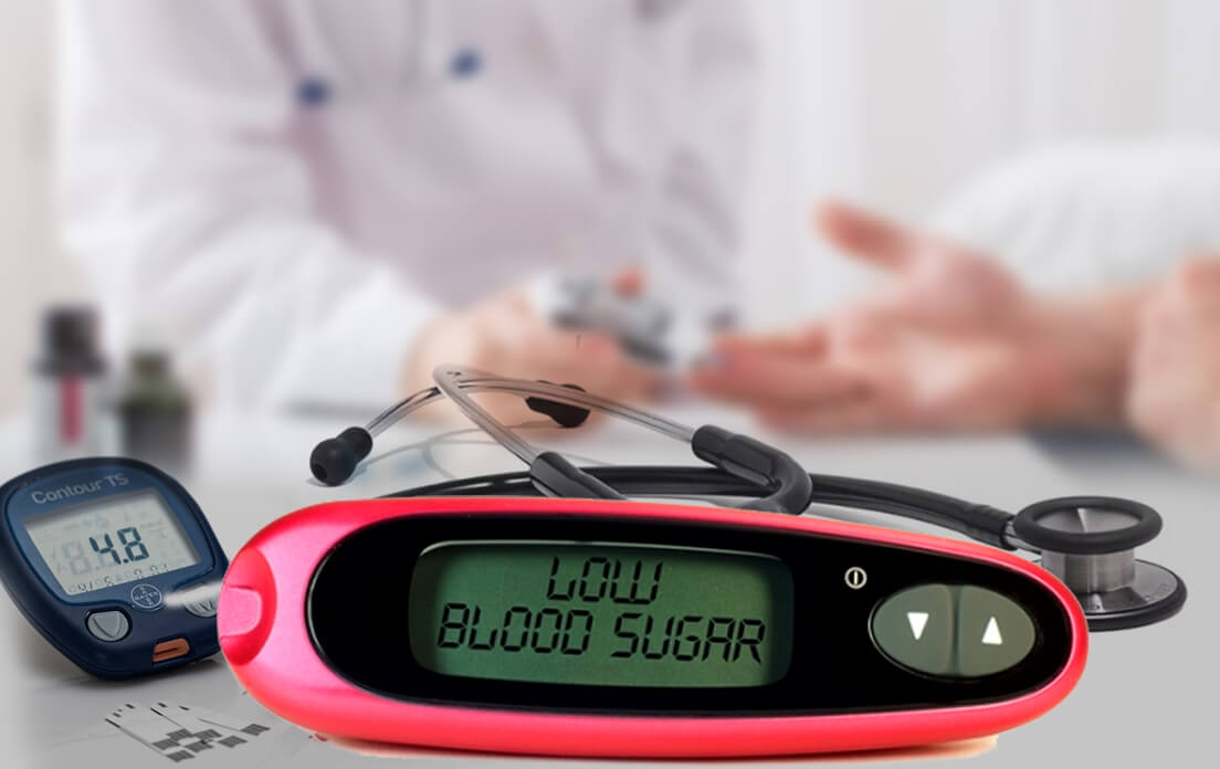 What is Dangerously Low Blood Sugar