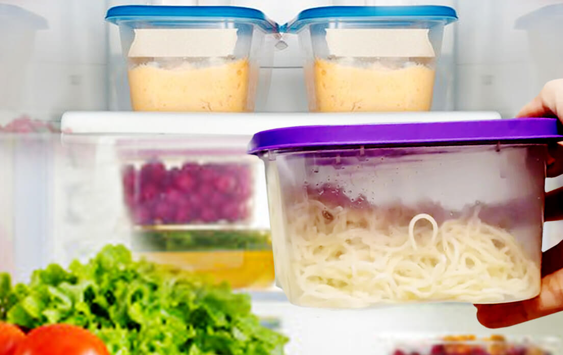 How Long Is Pasta Good For In The Fridge: Whether To Reduce The Taste?