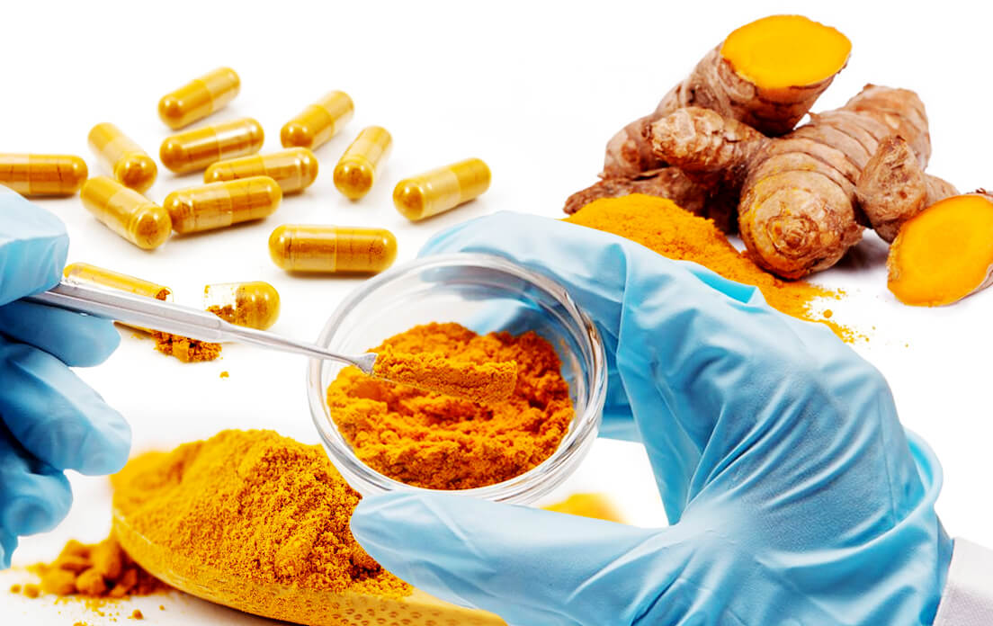 is turmeric a blood thinner