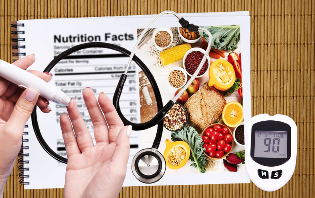 what foods are high in fiber for diabetics