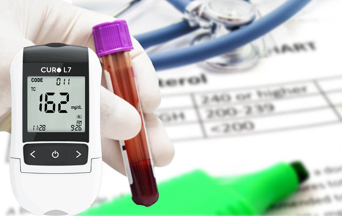 what is hdl in blood test