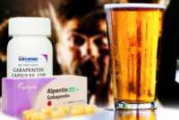 gabapentin and alcohol