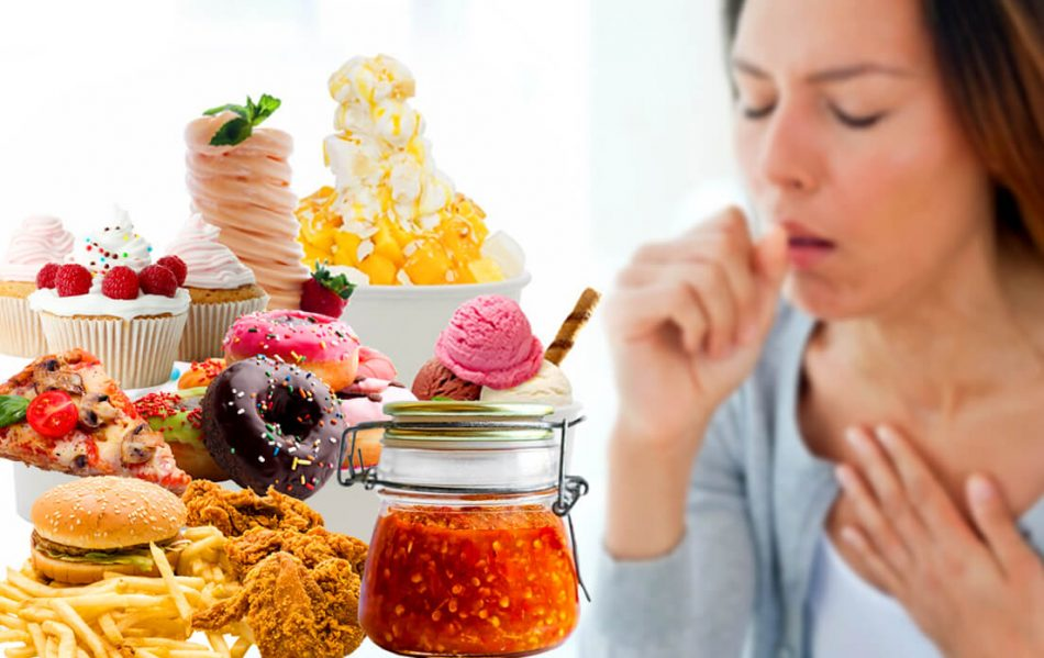 What Causes Coughing Up Phlegm After Eating And How To Treat it