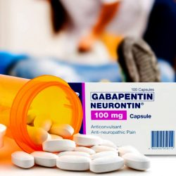 what is gabapentin prescribed for