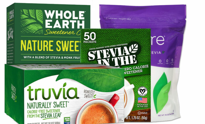 What is The Best Sweetener for Diabetics Reviews