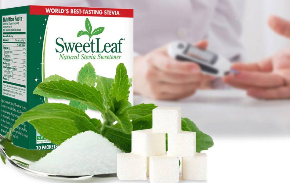 Best sugar substitute diabetics