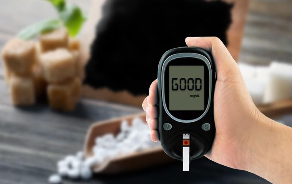 Why Stevia is: Best Sugar Substitute Diabetics