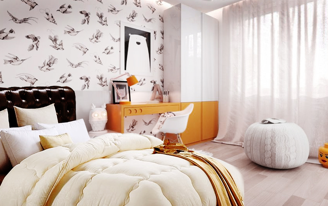 what is a duvet cover vs comforter: What is Difference and Save
