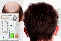 bosley hair restoration
