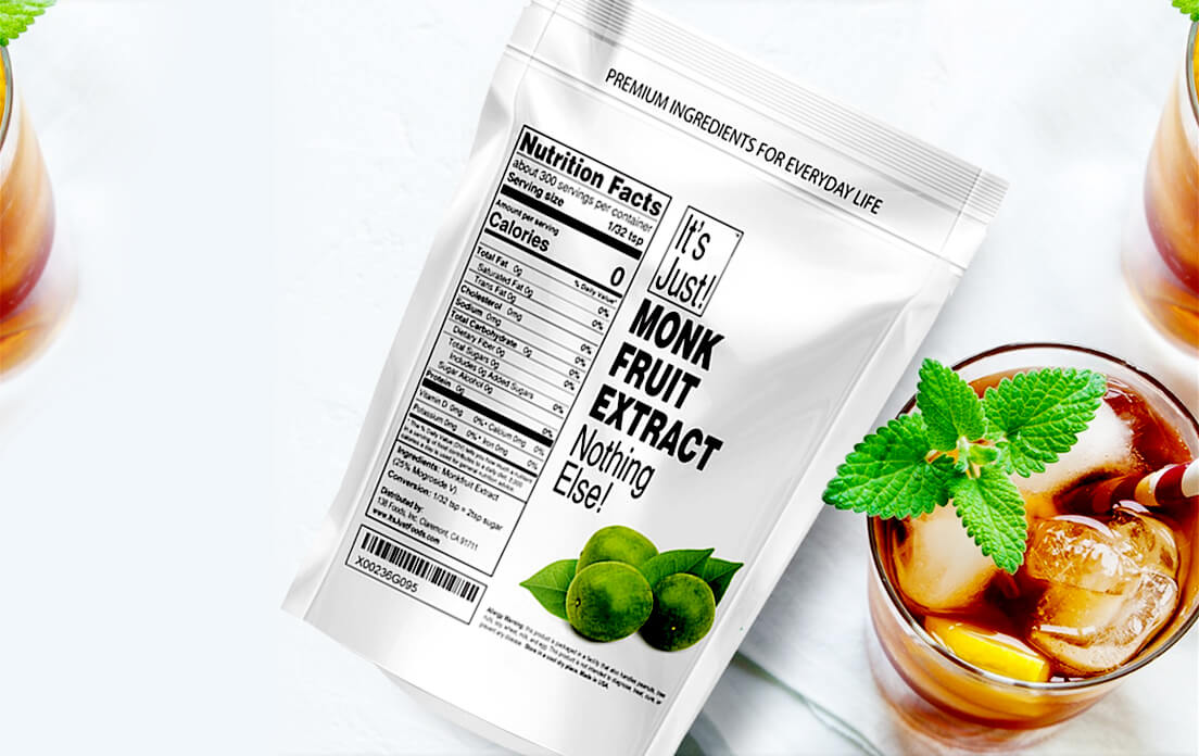 Monk Fruit Sweetener Without Erythritol: Best Prices Reviews !!