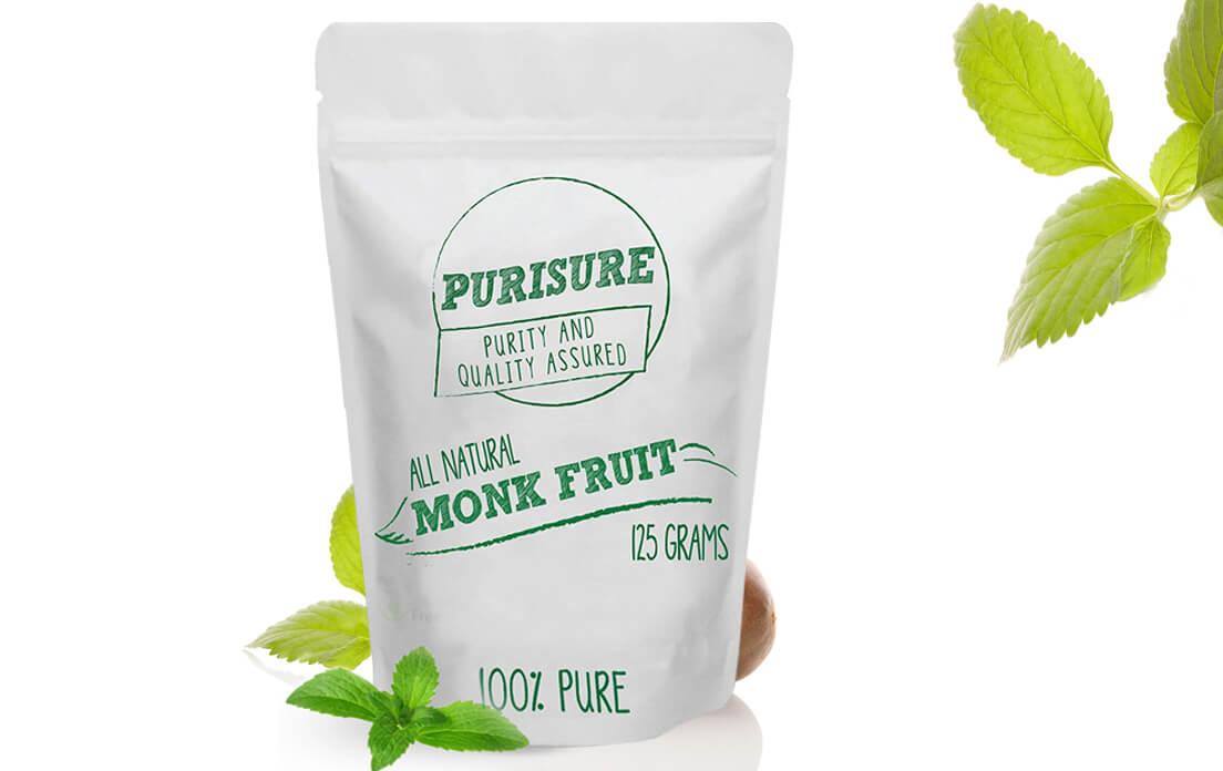 Purisure Monk Fruit Extract