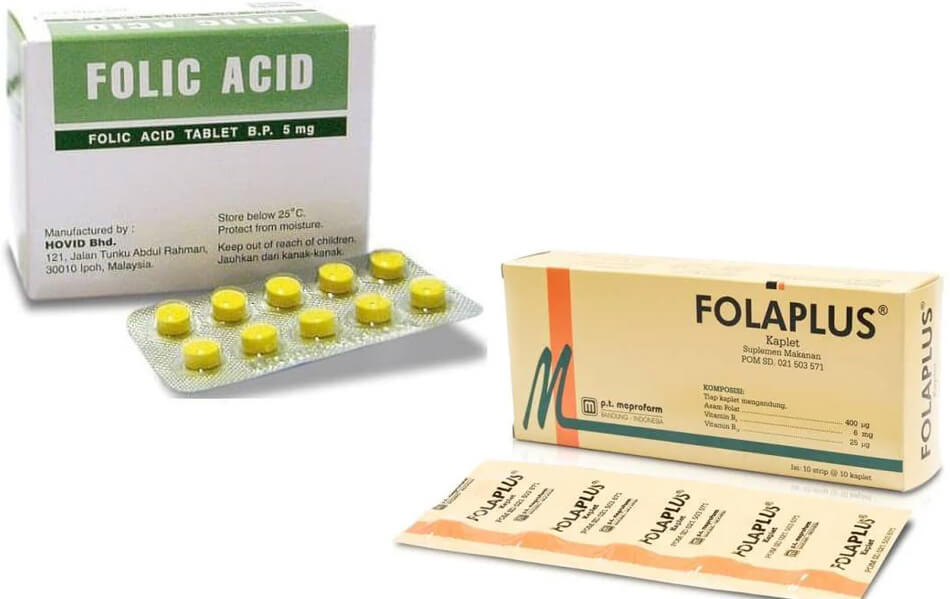 folic acid deficiency: Symptoms, Diagnosis, Causes and Treatment