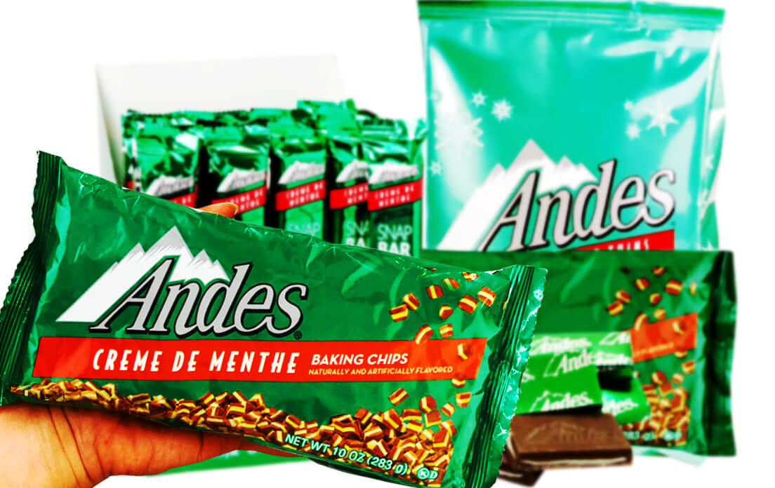 Are Andes Mints Gluten Free: Nutritional Content and Benefits