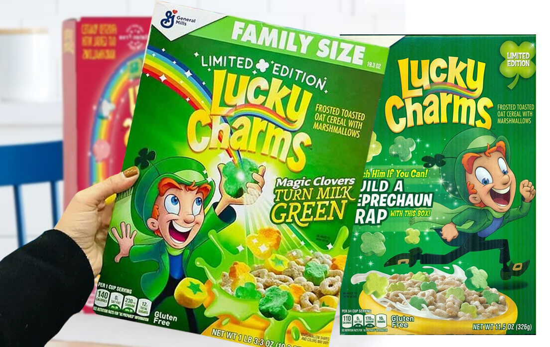 Are Lucky Charms Gluten Free: Nutritional Content and Benefits