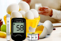 calories in an egg