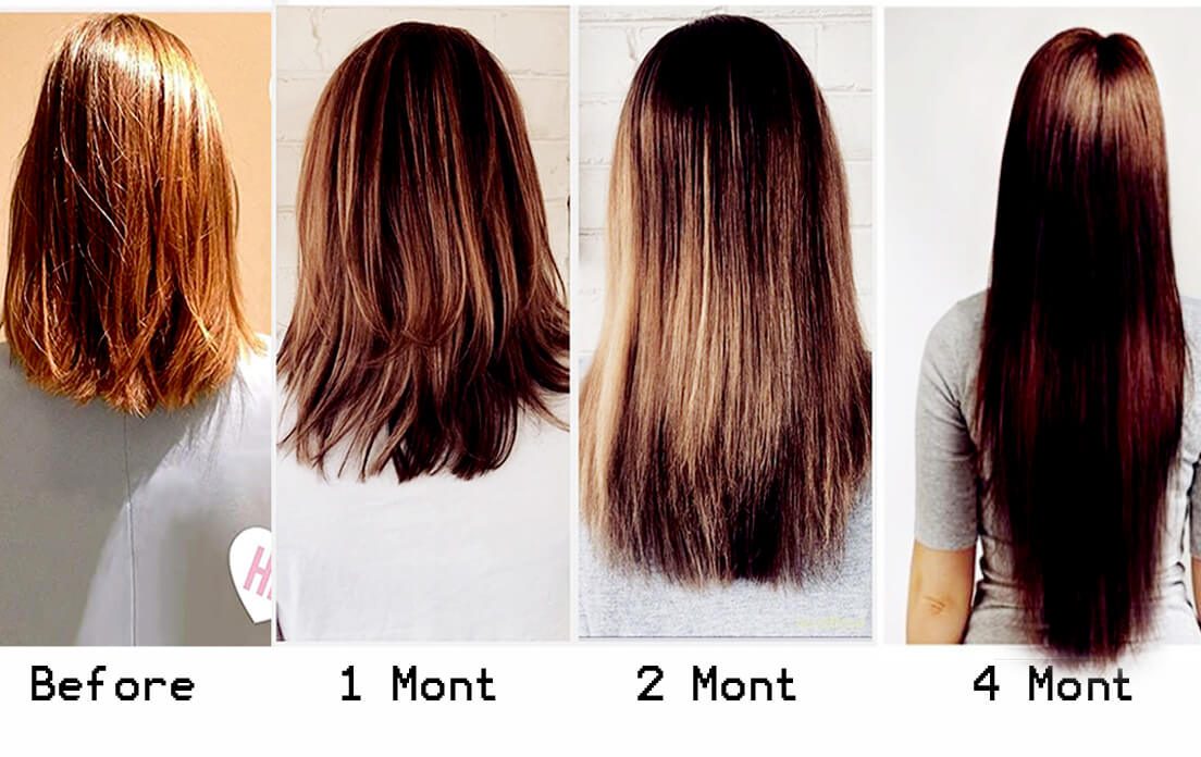 How Long Does It Take To Grow Hair: Complete Guide Tips for Faster