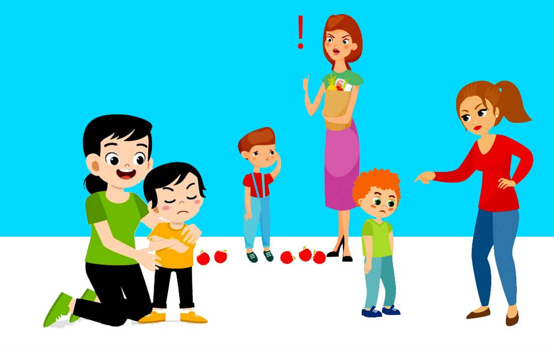 Tantrum: 3 Ways to Prevent Children from Experiencing Tantrums