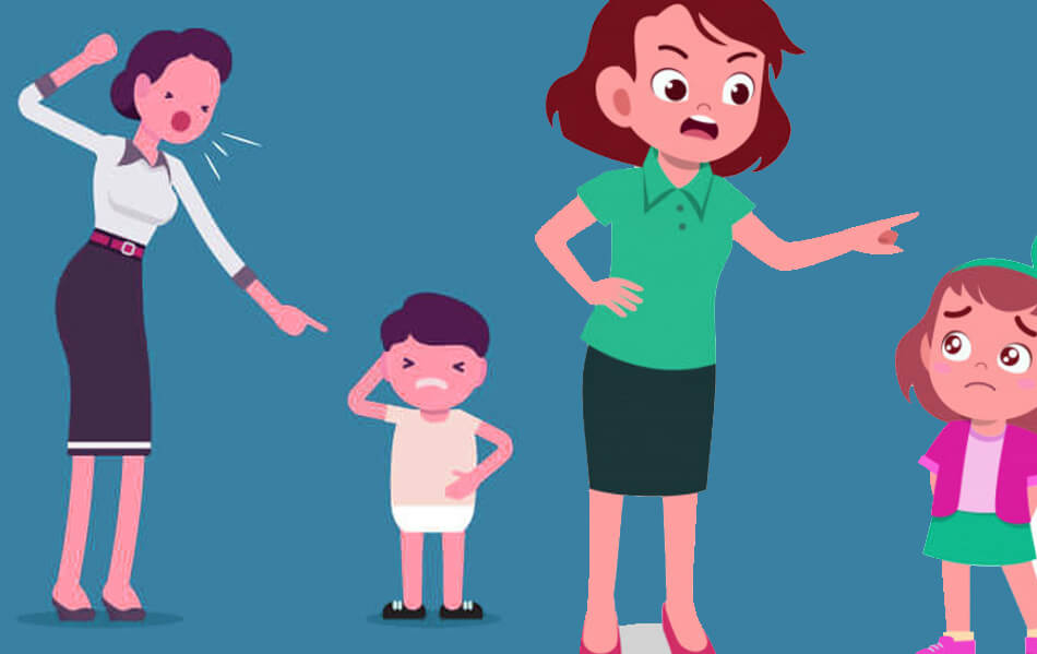 Tantrum Definition: (What is Tantrum) and Causes of Tantrums in Children